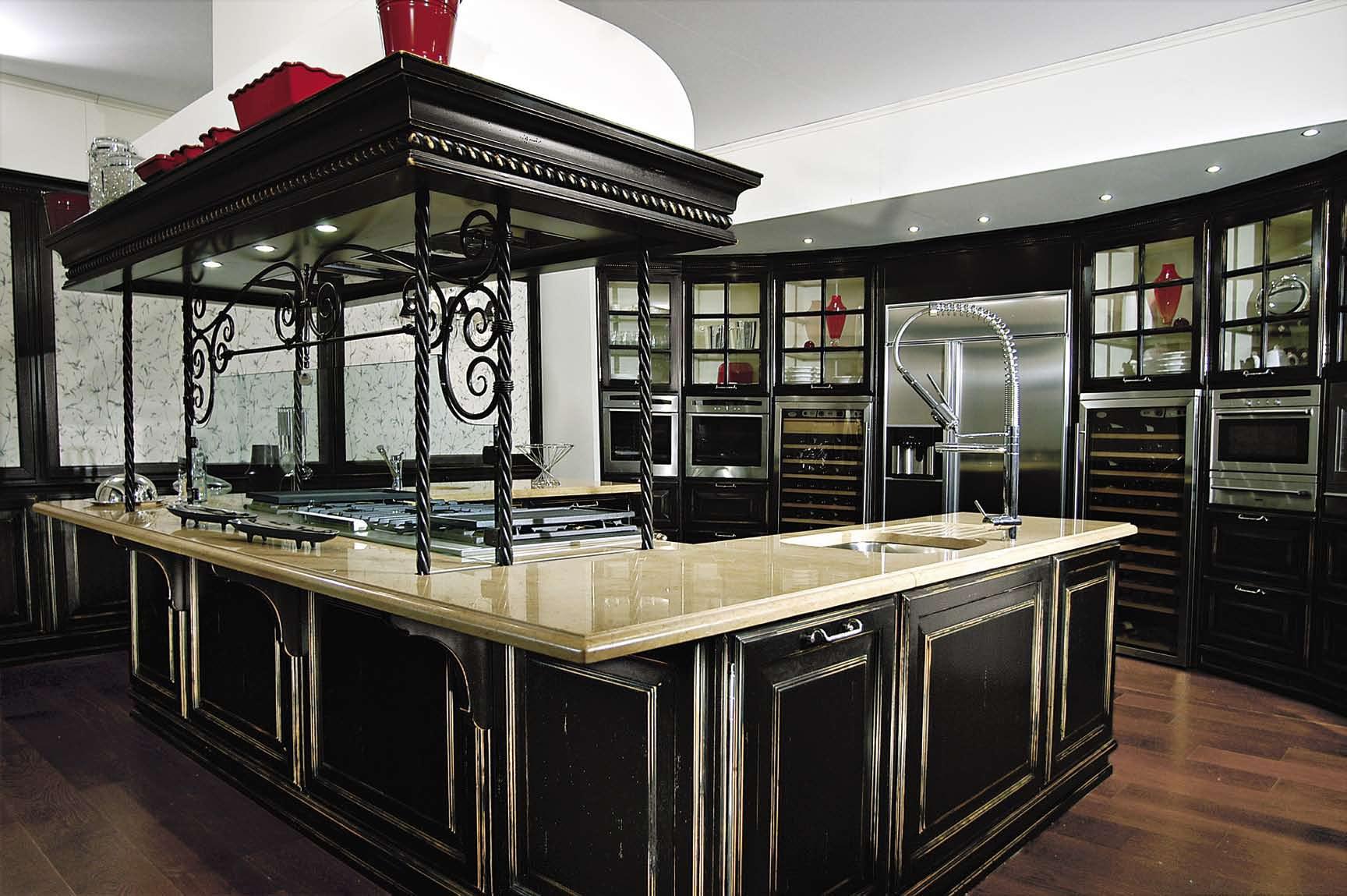 Maison classique for Maison classique emporium